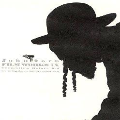 <i>Filmworks IX: Trembling Before G-d</i> 2000 soundtrack album by John Zorn