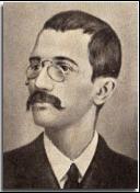 Francisco de Paula Ney Poet and journalist