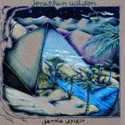 <i>Gentle Spirit</i> 2011 studio album by Jonathan Wilson