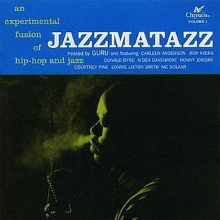 Jazzmatazz 1