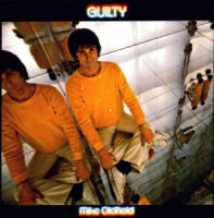 Guilty (Mike Oldfield instrumental) 1979 single by Mike Oldfield