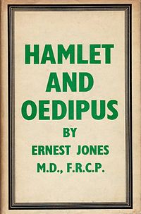 Oedipus the king and hamlet essays