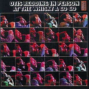 <i>In Person at the Whisky a Go Go</i> 1968 live album by Otis Redding