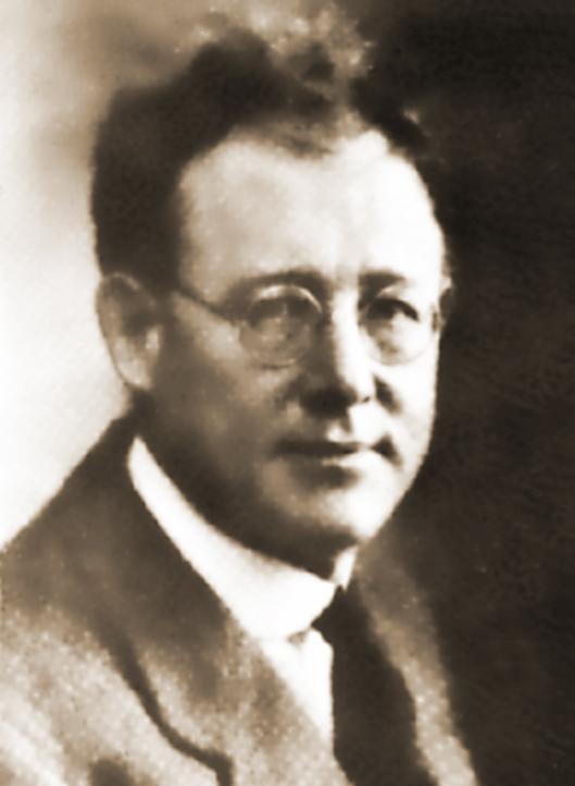 william hoover