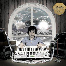 <i>Ritual</i> (Jape album) 2008 studio album by Jape