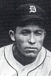 Jimmy Outlaw American baseball player