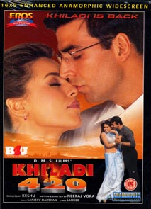 Khiladiyon 420 dating