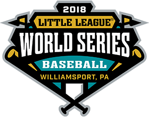 2018 Little League World Series - Wikipedia