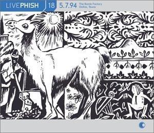 <i>Live Phish Volume 18</i> 2003 live album by Phish
