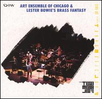 <i>Live at the 6th Tokyo Music Joy</i> 1990 live album by Art Ensemble of Chicago & Lester Bowies Brass Fantasy