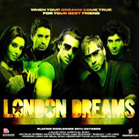 <i>London Dreams</i> (soundtrack) 2009 soundtrack album by Shankar Ehsaan Loy