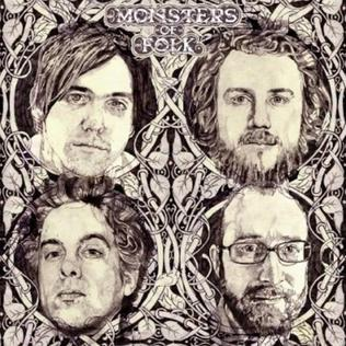 <i>Monsters of Folk</i> (album) 2009 album by Monsters of Folk