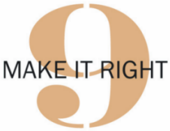 make it right foundation wikipedia