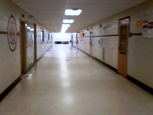 File Matawan Regional School Hall Jpg Wikipedia