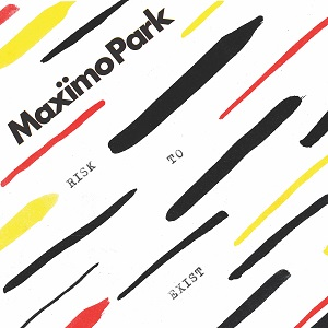 <i>Risk to Exist</i> 2017 studio album by Maxïmo Park