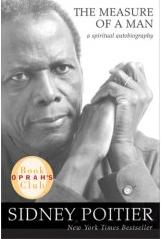 <i>The Measure of a Man: A Spiritual Autobiography</i> book by Sidney Poitier