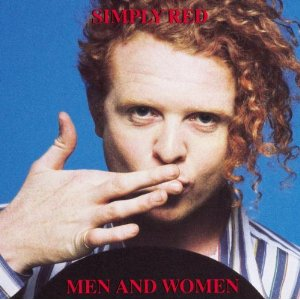 <i>Men and Women</i> (album) 1987 studio album by Simply Red