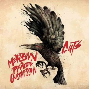 <i>Cuts</i> (album) collaborative album by Merzbow, Mats Gustafsson, and Balázs Pándi