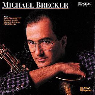 ผลการค้นหารูปภาพสำหรับ michael brecker album wiki