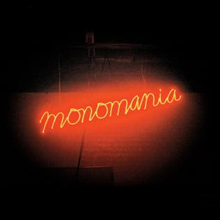 Monomania (Deerhunter album) - Wikipedia