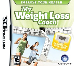 My Weight Loss Coach Coverart Is this the Year for Weight Loss?