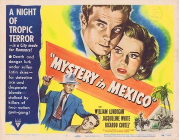 Mystery in Mexico - Wikipedia