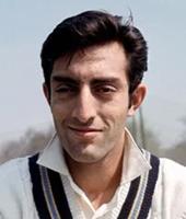 Mansoor Ali Khan Pataudi Indian cricketer