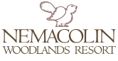 Nemacolin Woodlands Resort logo.png