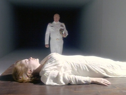 One Breath (<i>The X-Files</i>) 8th episode of the second season of The X-Files