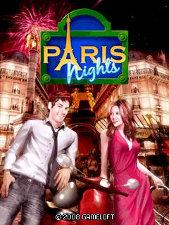 <i>Paris Nights</i>