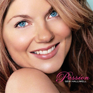 album by Geri Halliwell