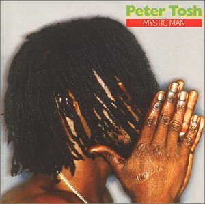 <i>Mystic Man</i> 1979 studio album by Peter Tosh