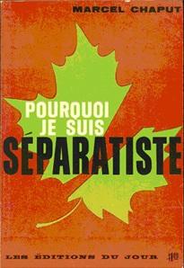 <i>Why I Am a Separatist</i>
