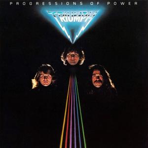 <i>Progressions of Power</i> 1980 studio album by Triumph