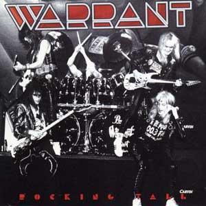 <i>Rocking Tall</i> 1996 compilation album by Warrant