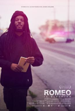 Romeo Is Bleeding (2015 film) - Wikipedia