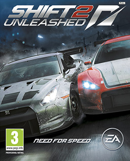 Need For Speed ( NFS ) Shift 2 Unleashed Full Version