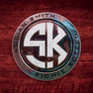 <i>Smith/Kotzen</i> (album) 2021 studio album by Smith/Kotzen