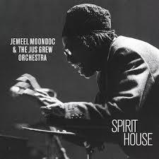 <i>Spirit House</i> (album) 2001 live album by Jemeel Moondoc