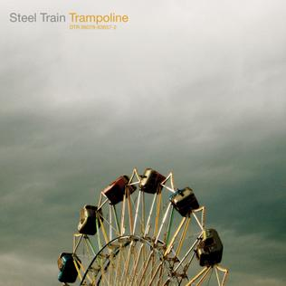 album by Steel Train