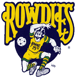 Tampa Bay Rowdies (1975–93) soccer team in the United States, 1975–93