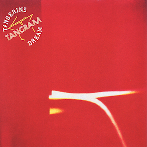 <i>Tangram</i> (album) 1980 studio album by Tangerine Dream