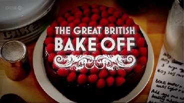 Picture of a TV show: The Great British Bake Off