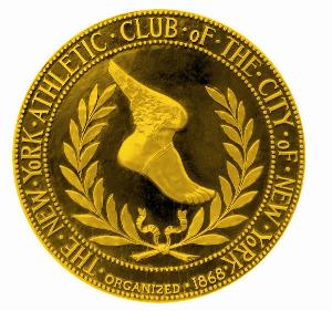 New York Athletic Club Wikipedia