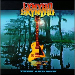<i>Then and Now</i> (Lynyrd Skynyrd album) compilation album by Lynyrd Skynyrd