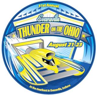 Thunder on the Ohio