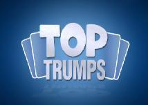 <i>Top Trumps</i> (TV series) television series