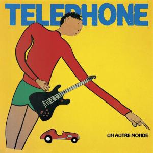 <i>Un autre monde</i> 1984 studio album by Téléphone