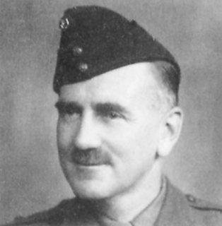 Victor Buller Turner Recipient of the Victoria Cross