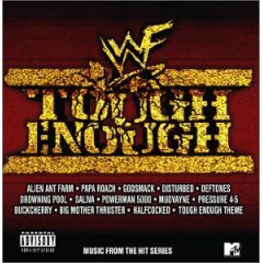 WWF Tough Enough (albu...